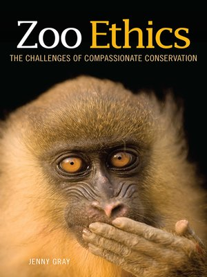 cover image of Zoo Ethics