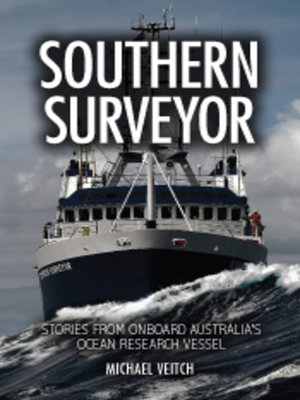 cover image of Southern Surveyor