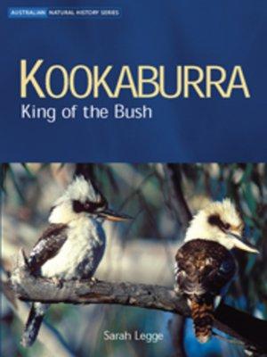 cover image of Kookaburra