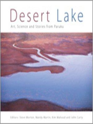 cover image of Desert Lake