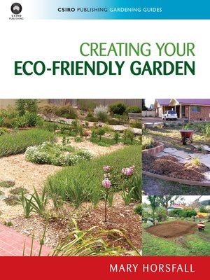 cover image of Creating Your Eco-Friendly Garden