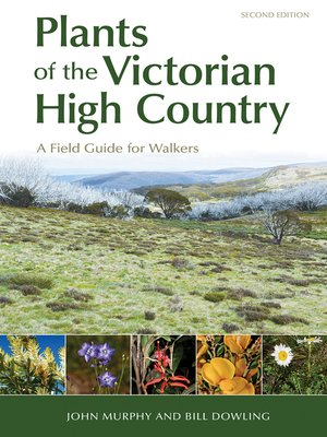 cover image of Plants of the Victorian High Country