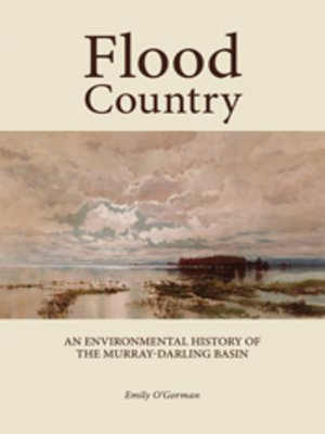 cover image of Flood Country