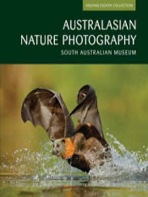 cover image of Australasian Nature Photography