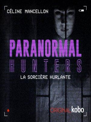 cover image of La sorcière hurlante: Épisode 4