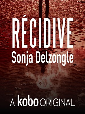 cover image of Récidive