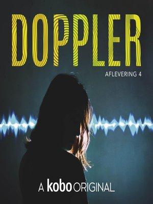 cover image of Doppler - Aflevering 4