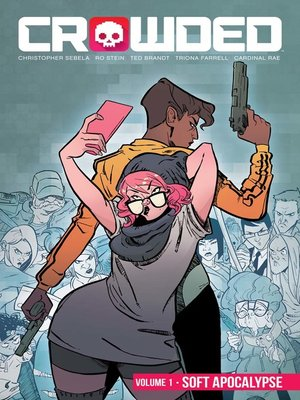 cover image of Crowded (2018), Volume 1