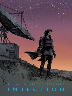cover image of Injection (2015), Volume 3