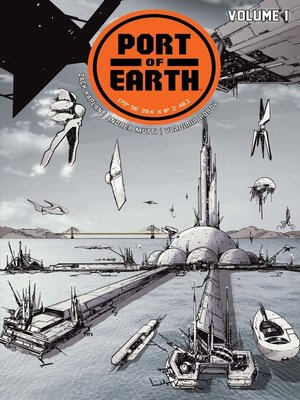 cover image of Port of Earth, Volume 1