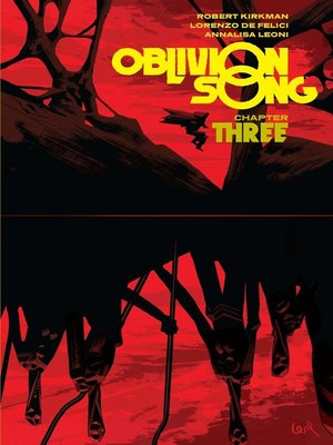 cover image of Oblivion Song (2018), Volume 3