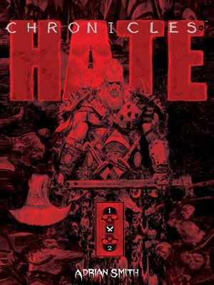 cover image of Chronicles of Hate