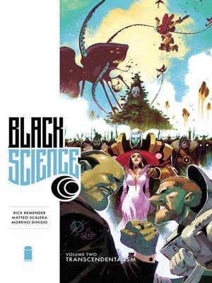 cover image of Black Science (2013), Omnibus Volume 2