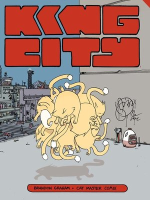cover image of King City