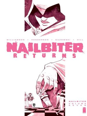 cover image of Nailbiter (2014), Volume 7