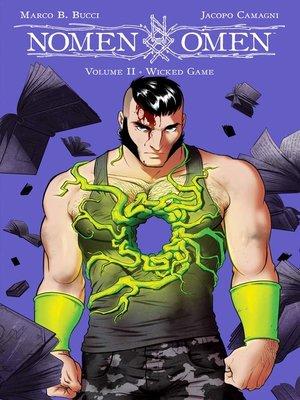 cover image of Nomen Omen (2019), Volume 2