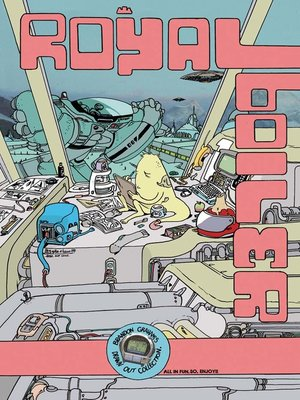 cover image of Royalboiler