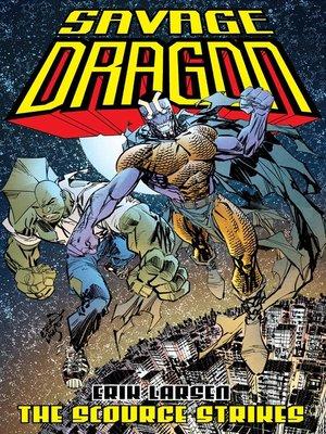 cover image of Savage Dragon (1993), Volume 32
