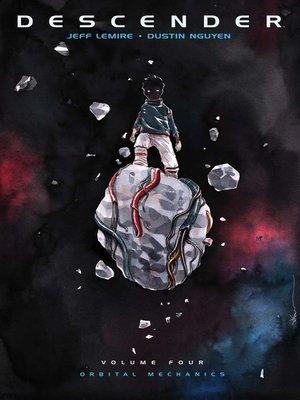 cover image of Descender (2015), Volume 4