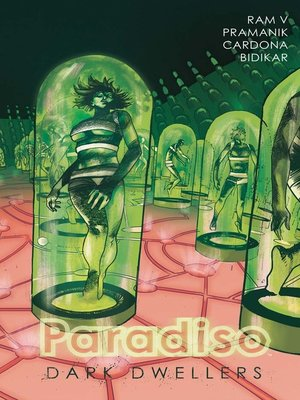 cover image of Paradiso (2017), Volume 2