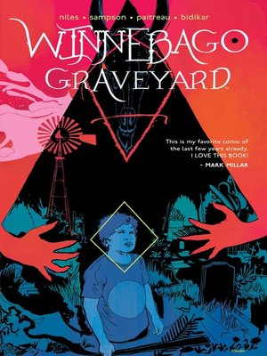 cover image of Winnebago Graveyard