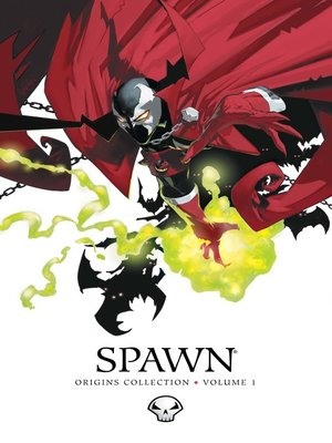 cover image of Spawn Origins Collection, Volume 1