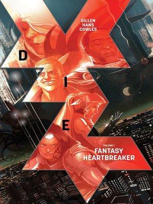 cover image of Die (2018), Volume 1