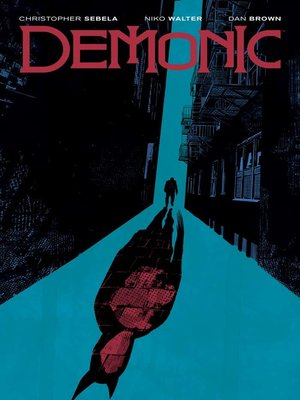 cover image of Demonic