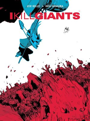 cover image of I Kill Giants