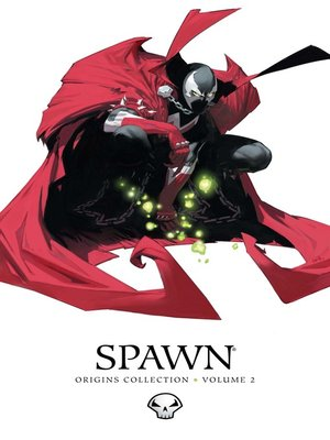 cover image of Spawn Origins Collection, Volume 2