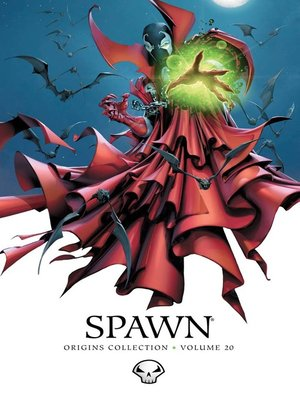 cover image of Spawn (1992): Origins Collection, Volume 20