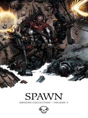 cover image of Spawn Origins Collection, Volume 9