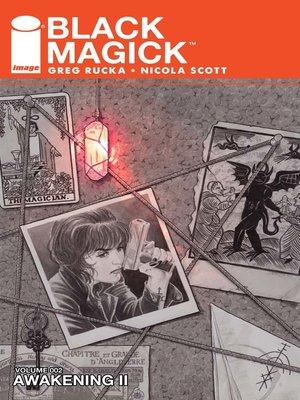 cover image of Black Magick (2015), Volume 2