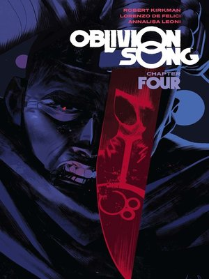 cover image of Oblivion Song (2018), Volume 4