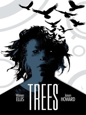 cover image of Trees (2014), Volume 3