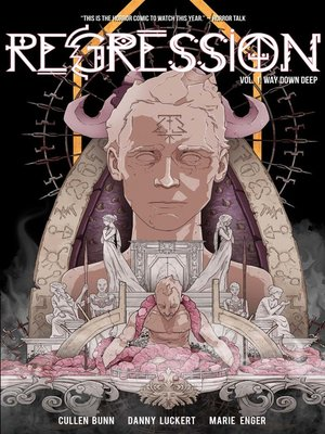 cover image of Regression (2017), Volume 1