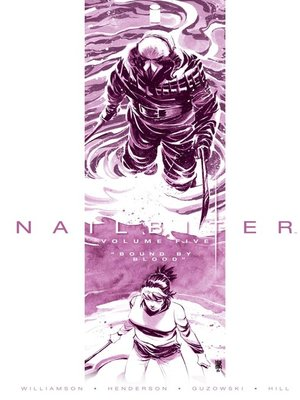cover image of Nailbiter, Volume 5