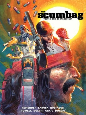 cover image of The Scumbag (2020), Volume 1