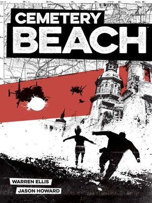 cover image of Cemetery Beach