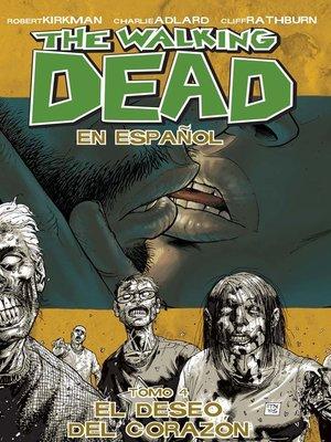 cover image of The Walking Dead En Español (2013), Tomo 4