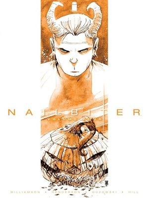 cover image of Nailbiter (2014), Volume 4