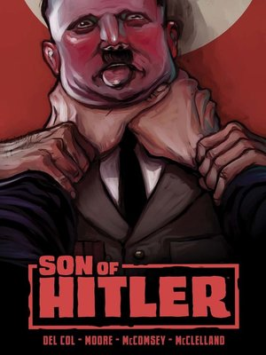cover image of Son of Hitler