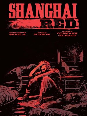 cover image of Shanghai Red