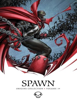 cover image of Spawn (1992): Origins Collection, Volume 19