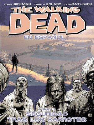 cover image of The Walking Dead, Volume 3