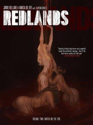cover image of Redlands (2017), Volume 2