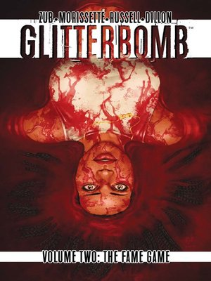 cover image of Glitterbomb (2016), Volume 2