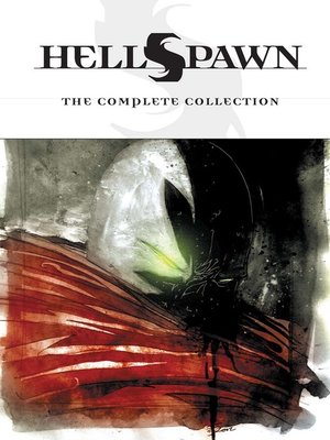 cover image of Hellspawn