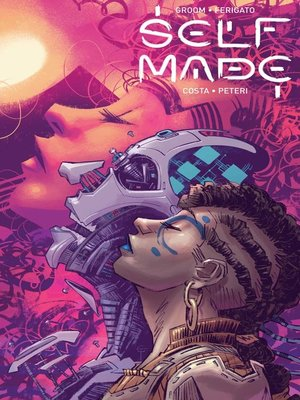 cover image of Self/Made