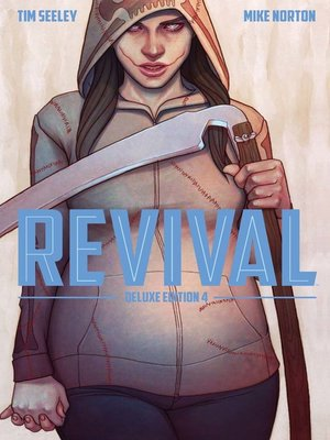 cover image of Revival (2012), Book 4